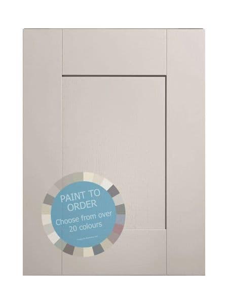 Broadoak Paint To Order Kitchen Doors