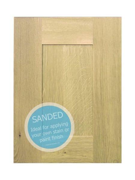 Broadoak Sanded Kitchen Doors