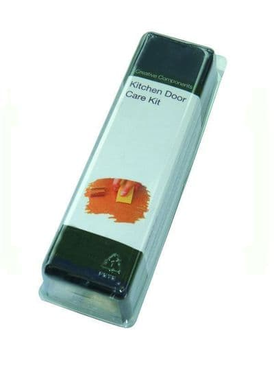 Cornflower - Care And Maintenance Kit For Painted Doors