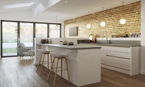 Cosdon Matt Savanna Kitchens
