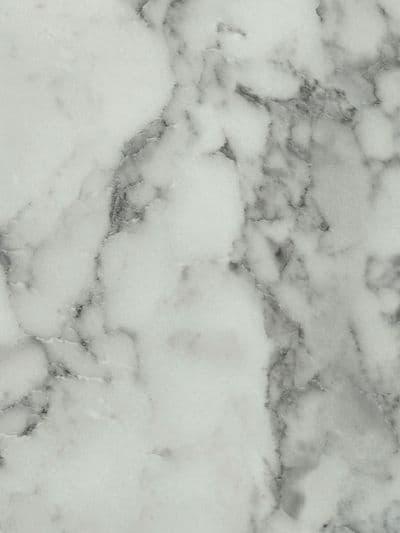 Duropal Carrara Marble Laminate Worktops and Accessories S63009 (R6303) XM Cubix Profile