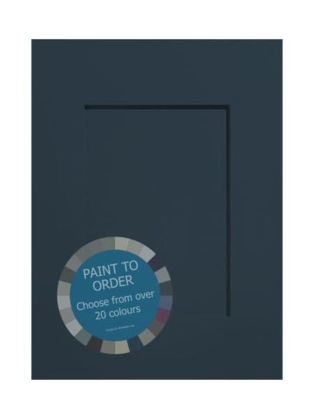 Fitzroy Paint To Order Kitchen Doors