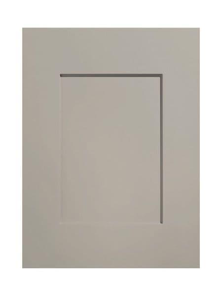 Fitzroy Partridge Grey Kitchen Doors
