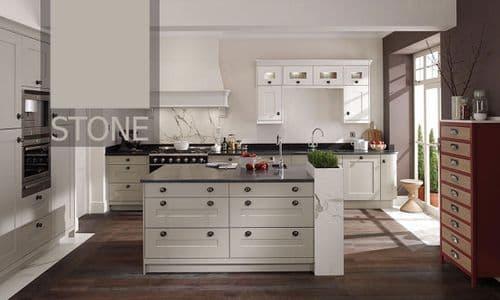 Fitzroy Stone Kitchens