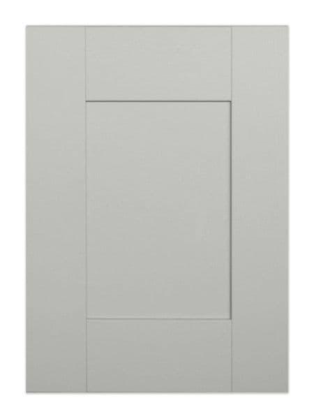 Milbourne Dove Grey Kitchen Doors