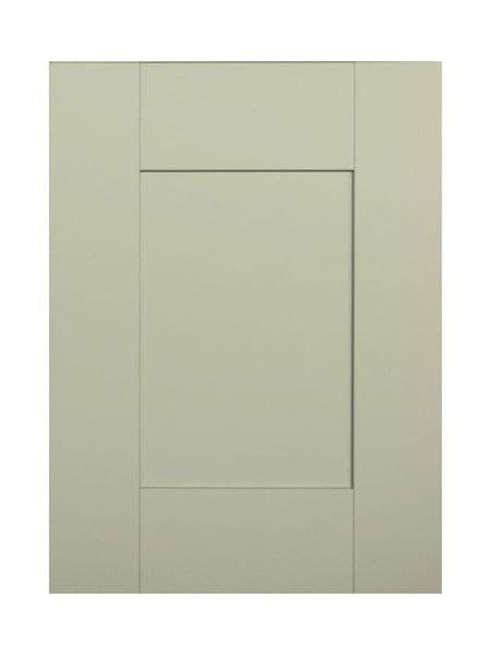 Milbourne Sage Kitchen Doors