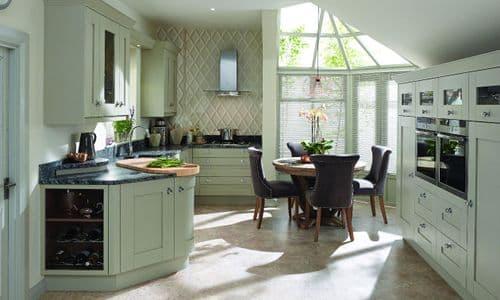 Milbourne Stone Kitchens