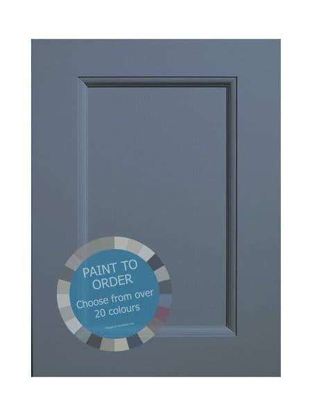 Mornington Beaded Paint To Order Kitchen Doors