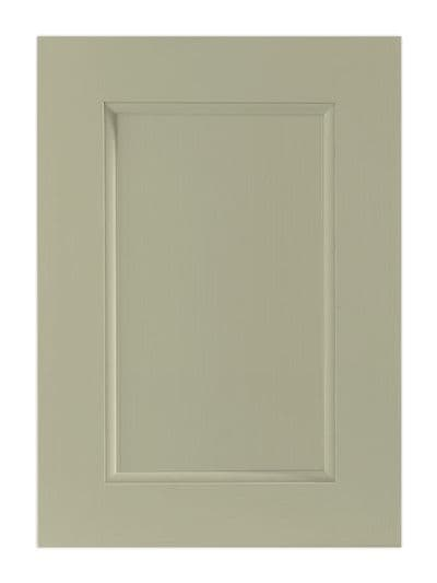 Mornington Beaded Sage Sample door - 570x397mm