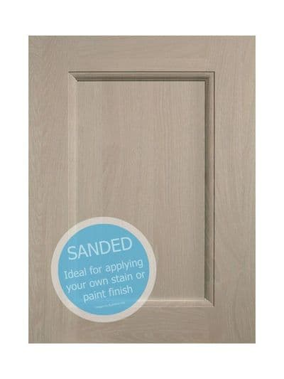 Mornington Beaded Sanded Sample door - 570x397mm