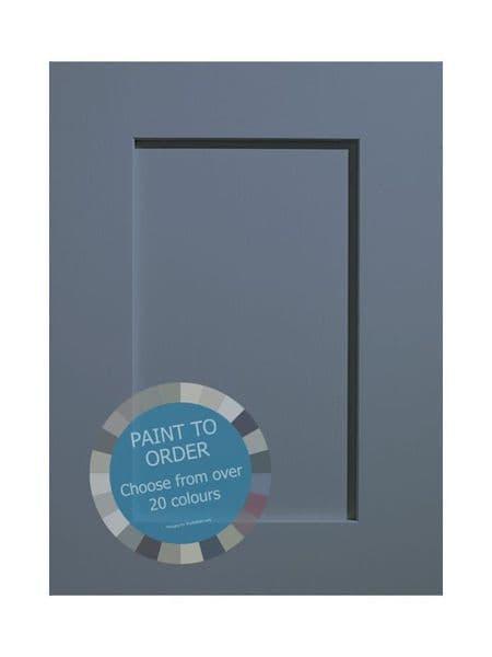 Mornington Shaker Paint To Order Kitchen Doors