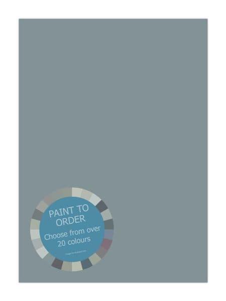 Porter Matt Paint To Order Kitchen Doors