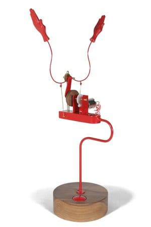 Applause Machine (Currant Red)