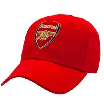 Arsenal Cap - Adults RD