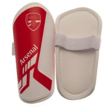 Arsenal FC Kids Shinpads