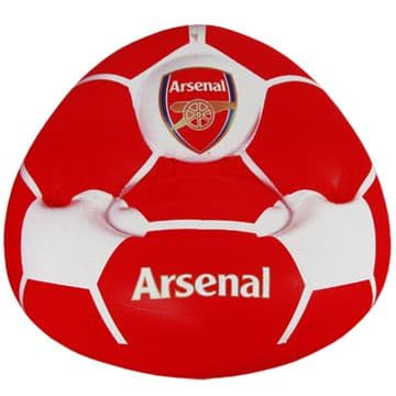 Arsenal Inflatable Chair