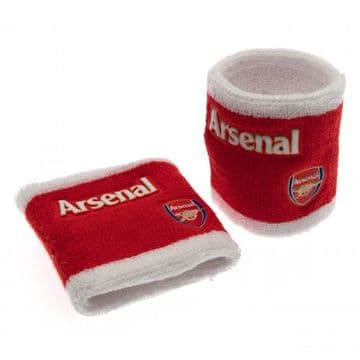 Arsenal Wristbands / Sweatbands