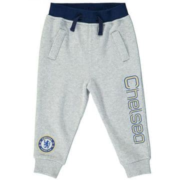 Chelsea FC Baby Jogging Bottoms - 3-6 Months