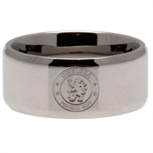 Chelsea FC Ring (M) | Jewellery | CFC Merchandise [ Football Gifts Shop ]