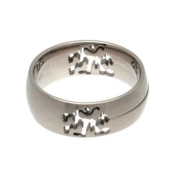 Chelsea FC Cut Out Ring Large - Size X