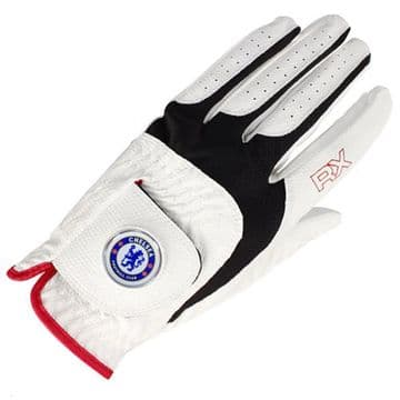 Chelsea FC Golf Glove Left Handed Small
