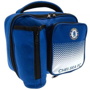 Chelsea FC Lunch Bag (Fade)