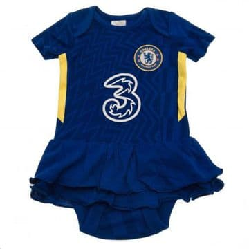 Chelsea FC Tutu BY - 0-3 months