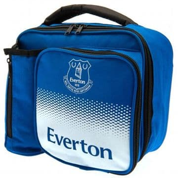 Everton FC Lunch Bag (Fade)