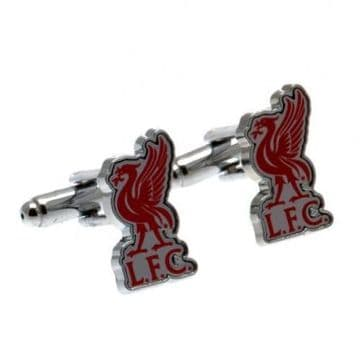 Liverpool FC Liver Bird Cufflinks
