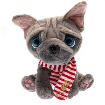 Liverpool FC Plush Puppy