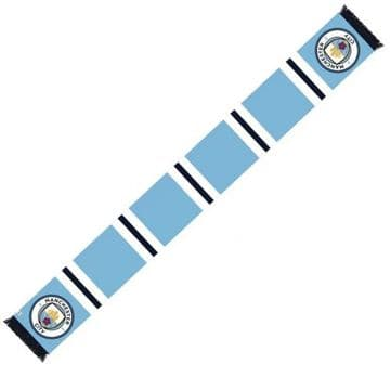 Manchester City Bar Scarf ST