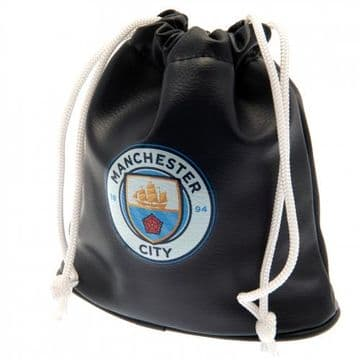 Manchester City Golf Tote Bag