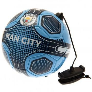 Manchester City Size 2 Skills Trainer Football