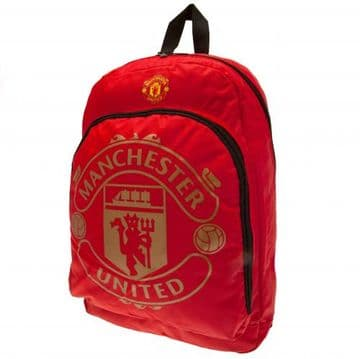 Manchester United Backpack CR