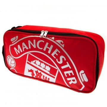 Manchester United Boot Bag CR