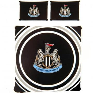 Newcastle United Double Duvet Set PL
