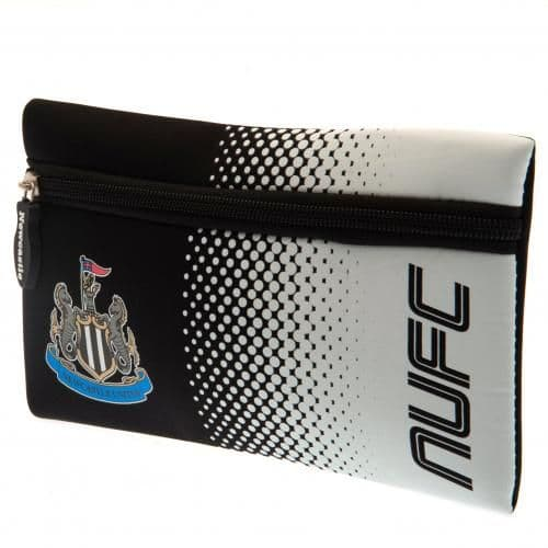 Newcastle United Pencil Case   Back to School [ NUFC Merchandise ]
