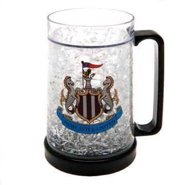Newcastle United Plastic Freezer Tankard