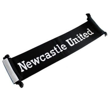 Newcastle United Scarf SS