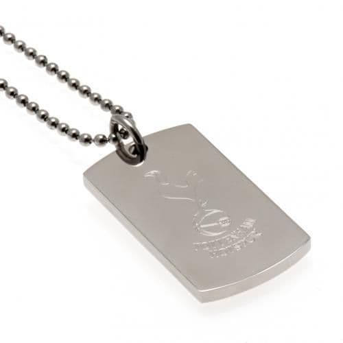 Tottenham Hotspur Dog Tag | Spurs Merchandise | Gifts Shop