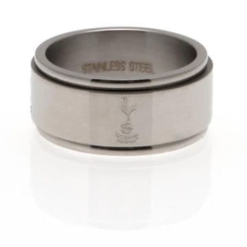 Tottenham Hotspur Spinner Ring - Small