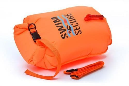 Dry Bag 20L Small Swim Secure Open Water Swimming