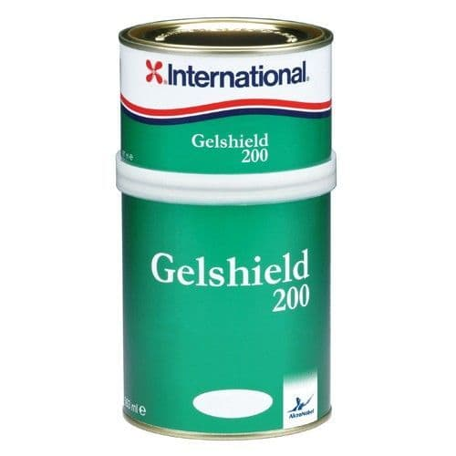 Gelshield 200 Epoxy Primer Osmosis Protection