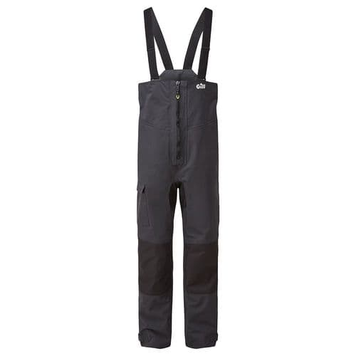 Gill Coastal Trousers Graphite Mens OS32T