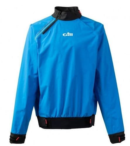 Gill Dinghy Pro Top Bright Blue