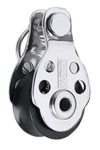 Harken 16 mm Forkhead Block with 4mm Clevis Pin 376