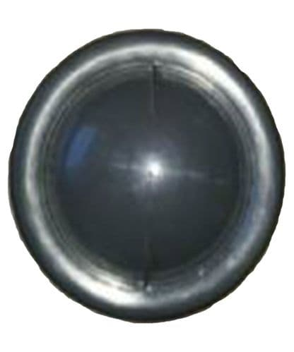 Hatch Cover and Rim Plastic 241mm