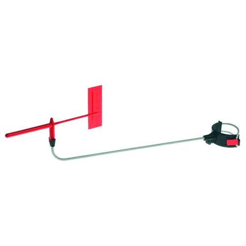 Little Hawk MK2 Wind Indicator (H004F00) Laser Topper Streaker Solo Dinghies