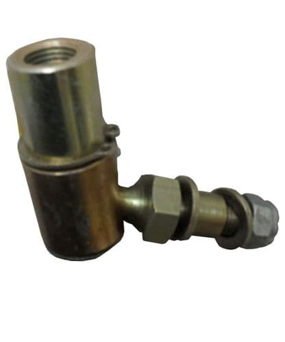 """Outboard Ball Steering Connector 1/2"""" UNF Bore Size"""