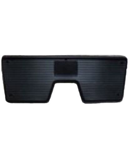 Outboard Transom Pad 270mm x 100mm